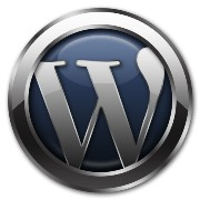 Click to go to Wordpress